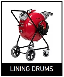 LINING DRUMS