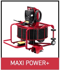 MAXI POWER PLUS