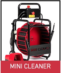 MINI CLEANER