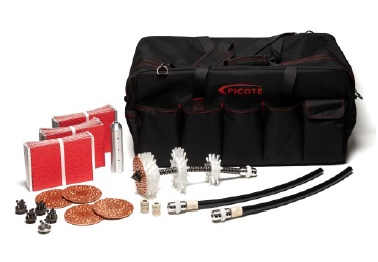 PICOTE PRO CLEANING KIT