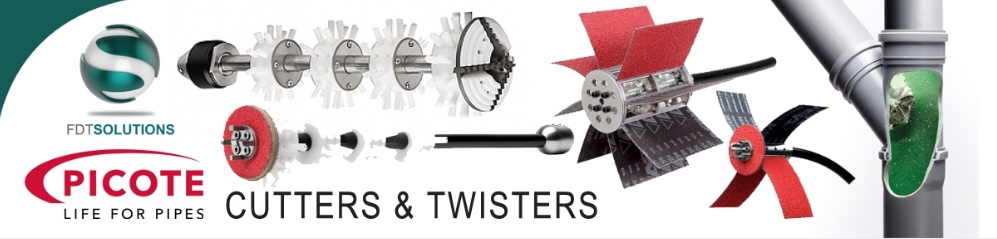 picote generic cutters and twisters